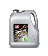 PC Supreme Synthetic 5W-30 (4л) Масло моторное синтетическое